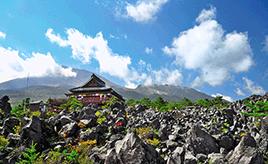 草津温泉や軽井沢を巡る 温泉におすすめのドライブルート