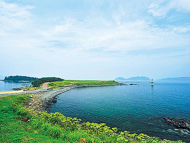 玄界灘沿いを走り海を感じる 佐賀・唐津ドライブルート