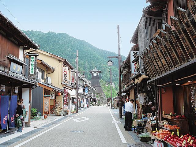 城崎を堪能する観光におすすめのドライブルート