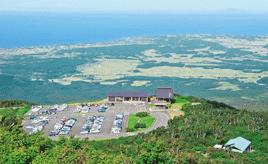 鳥海山へ行くおすすめの絶景ドライブルート