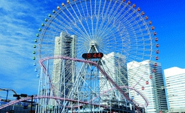 レインボーブリッジを渡り横浜ベイブリッジへ 東京・横浜おすすめドライブルート