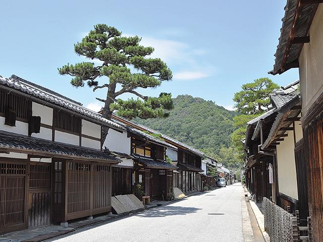 近江八幡、永源寺のおすすめ観光ドライブルート
