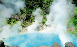 湯布院・別府、温泉と観光を楽しむおすすめドライブルート