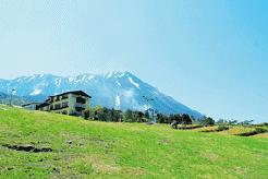 大山の自然とグルメを満喫するおすすめドライブルート