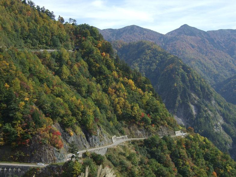 世界文化遺産の合掌造り集落で日本の原風景を垣間見る絶景ドライブルート