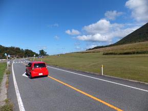 絶景ドライブルート 幻想的な雲海から世界遺産・石見銀山へ 島根県大田市