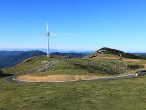 絶景ドライブルート 大草原の四国カルストを縦断する高原道路 愛媛県・高知県