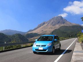 絶景ドライブルート ダイナミックな風景が迫るネイチャーロード 長崎県島原市
