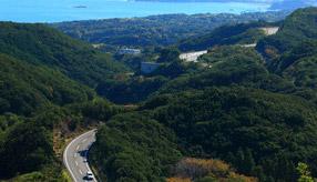 絶景ドライブルート リアス式の海岸線を走る真珠の道 三重県鳥羽市