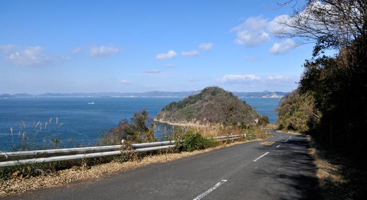 香川県/五色台スカイライン スカイライン特集
