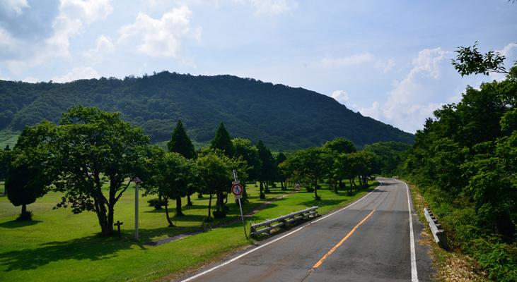 岡山県/蒜山大山スカイライン スカイライン特集