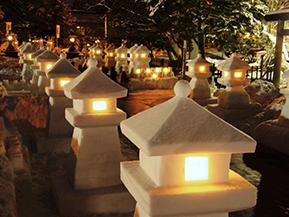 山形県米沢市 城下町として栄えた街は歴史的名所が多数、自然派レジャーから名物グルメや温泉まで堪能