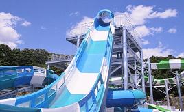 多彩なアクティビティ満喫!大注目の近未来リゾート施設へドライブ 兵庫県三木市