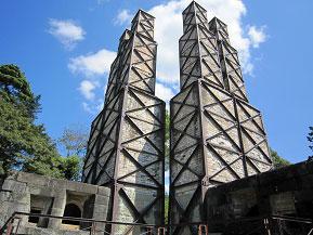 明治時代に思いを馳せる!世界文化遺産・韮山反射炉へドライブ 静岡県伊豆の国市