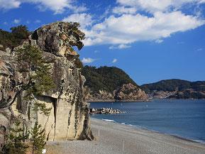自然が創り出す絶景に圧倒!熊野古道伊勢路の世界遺産へドライブ 三重県熊野市