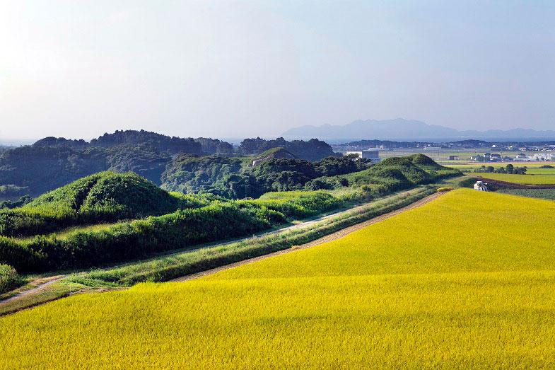 「神宿る島」宗像・沖ノ島と関連遺産群の画像 p1_35