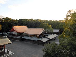 世界遺産に決定!「神宿る島」宗像・沖ノ島と関連遺産群へドライブ 福岡県宗像市