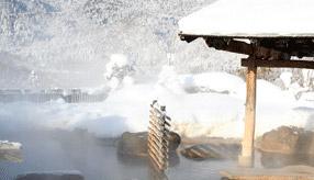 しっとりつるつるのお肌に!人気の日帰り温泉・豊平峡温泉へ行こう 北海道札幌市