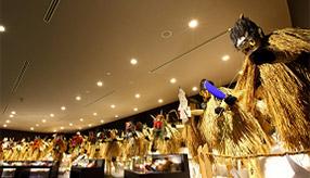 「悪いごはいねがー!」子どもが泣き出すなまはげを見学&体験 秋田県男鹿市