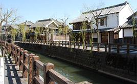 気分は江戸の町民?歴史に触れながら、趣ある町並みをぶらぶら散策! 千葉県香取市