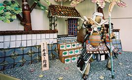 えっ!材料はお皿!?町を散策しながらユニークな民俗芸術を探そう 島根県出雲市