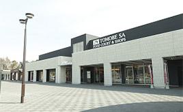 [NEXCO東日本 SAPA新メニューコンテスト/グランプリ]地元ブランド肉が勢ぞろい!友部SA上り 茨城県笠間市