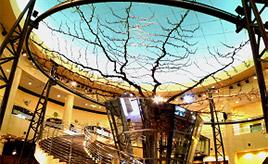 遊べる&食べ比べできる梨のミュージアム!鳥取二十世紀梨記念館 鳥取県倉吉市