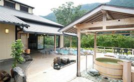 注目は天然温泉と松阪牛!さまざまな施設がそろう道の駅へドライブ 三重県松阪市