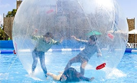 楽しいアトラクションや遊具がいっぱい!一日遊べる伊豆ぐらんぱる公園 静岡県伊東市