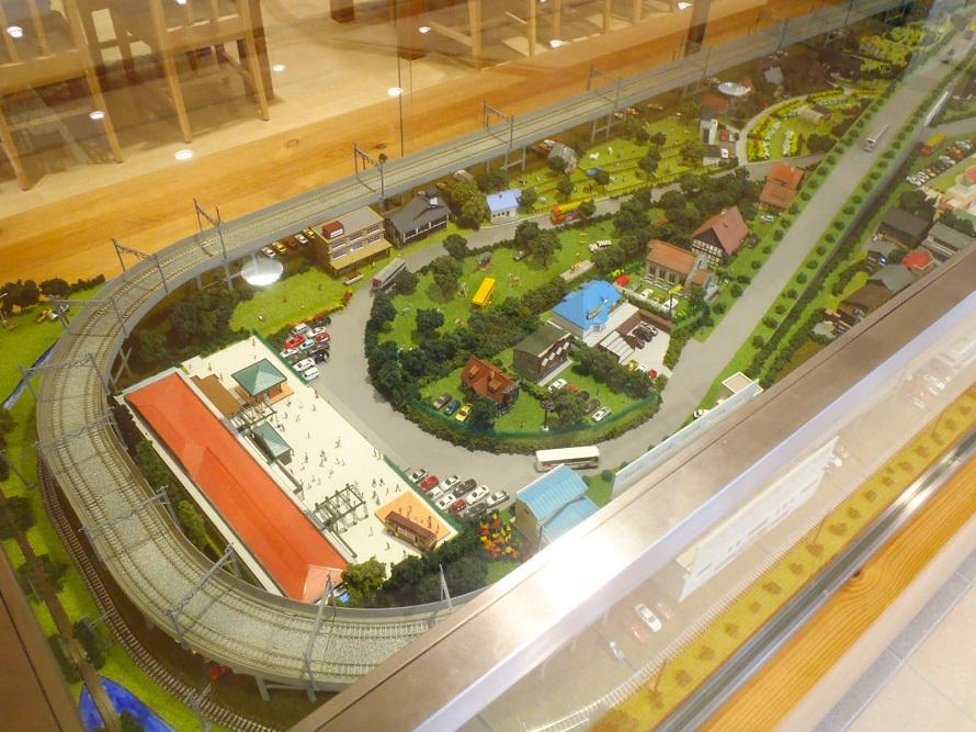 那須高原をミニチュアサイズで再現した「鉄道模型のNゲージジオラマ・那須高原鉄道」。見入ってしまうこと間違いなし!
