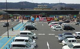 旬の野菜と地元食材のバイキングをどうぞ!人気の道の駅で食べる&楽しむ 宮城県大崎市