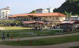 明石海峡大橋の絶景を眺め、淡路牛&生シラスグルメを楽しむ道の駅 兵庫県淡路市