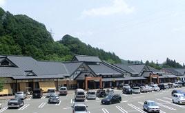 日帰り温泉、キャンプ、水遊び!一日中楽しめる道の駅「雫石あねっこ」 岩手県雫石町