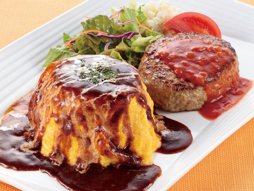 「ロータスガーデン」は富士山を望むレストラン。併設されたベーカリーで焼きたてパンも味わえる。ランチには「ロータスガーデンプレート」1580円(税込)などがおすすめ。レストランの営業時間は11~22時(ラストオーダー21時30分)、ベーカリーの営業時間は8~20時。