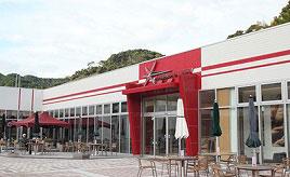 「機動戦士ガンダム」のコンセプトアパレルショップ「STRICT-G」が好評展開中!買い物が楽しいSA 静岡県静岡市