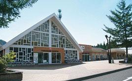軽井沢の玄関口・横川SA(下り)で地元ブランド肉&コンニャクグルメを堪能 群馬県安中市