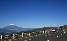 関東日帰りドライブコース ~ 伊豆半島の絶景シーサイドと伊豆スカイライン ~