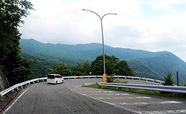 世界遺産~いろは坂を上り奥日光の手つかずの自然を訪ねる 栃木県日光市