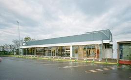 おみやげにうってつけの地元の逸品を要チェック!栄PA(下り)でひと休みしよう 新潟県三条市