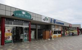 地元ブランド「姫豚」グルメはここで!上里SA(下り)がリフレッシュオープン 埼玉県上里町