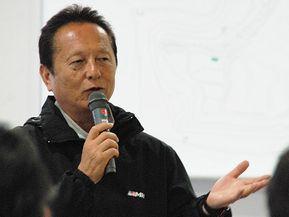関谷正徳 レジェンドコラム 第1回 クルマ今昔とドライビングテクニック