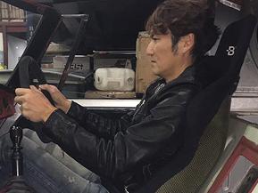 谷口信輝 ドライバーズコラム 第10回 クルマとドライバーを近づける「運転学校」