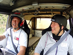 トヨタの新入社員 クルマのおもしろさにびっくり!「TMF」