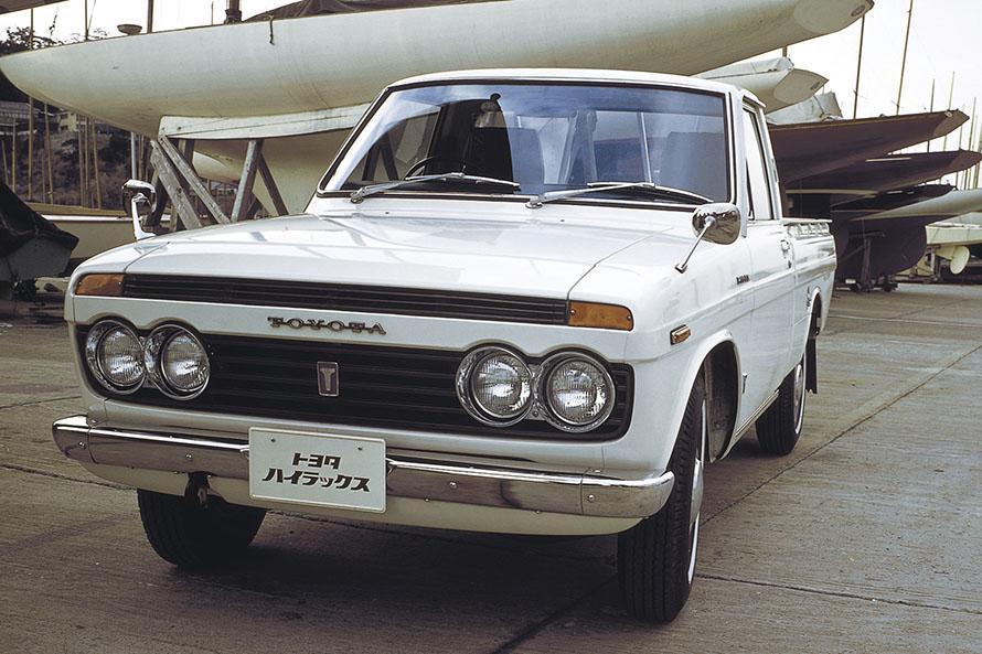 初代(1968年~)