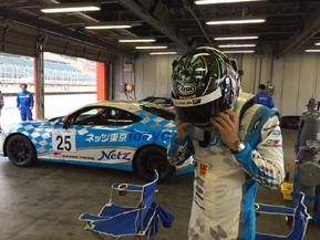 ドライバーズコラム「脇阪寿一、参加型レースGAZOO Racing 86/BRZ Race に出てみよう!」