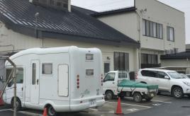 専用駐車スペースで快適車中泊! RVパークを使ってみよう