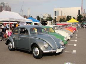 空冷ワーゲンの祭典「Street VWs ジャンボリー」に行ってきた!
