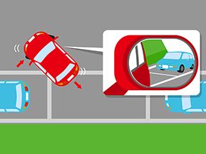 縦列駐車のコツ(クルマの運転 苦手克服)