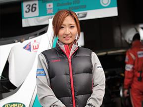 憧れのレース業界で日々奮闘する、レーシングチームマネージャー