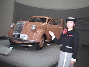 クルマの魅力を歴史から紐解く! トヨタ博物館で活躍するTAMキャストの使命